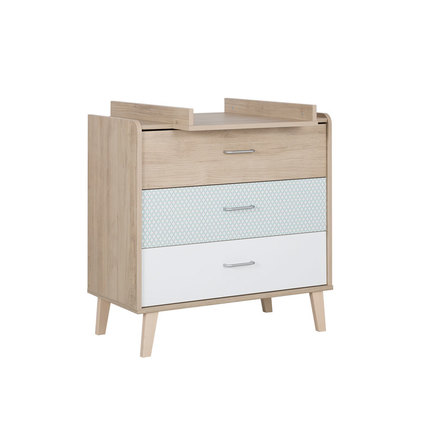 Commode 3 Tiroirs ZELIE BEBE9 CREATION - 3