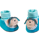 Chaussons 0-6 m New Lazare SAUTHON Baby Déco