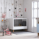 Porte additionnelle Bleue chambre Concept VOX - 5