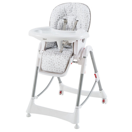 Chaise haute Jem BEBE9 REFERENCE