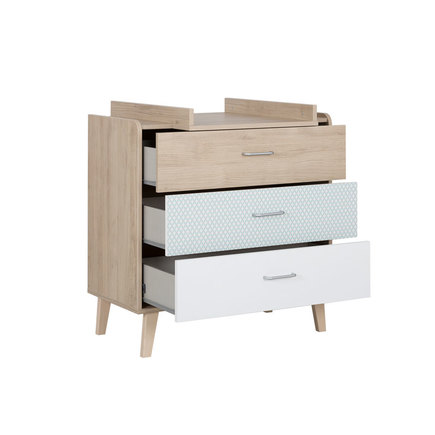 Commode 3 Tiroirs ZELIE BEBE9 CREATION - 2