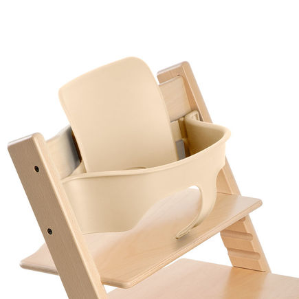 Baby set pour chaise Tripp Trapp naturel STOKKE