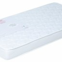 Matelas baby cocoon 60x120 blanc BEBE9 REFERENCE