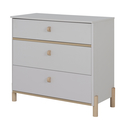 Commode 3 tiroirs Eliott  GALIPETTE