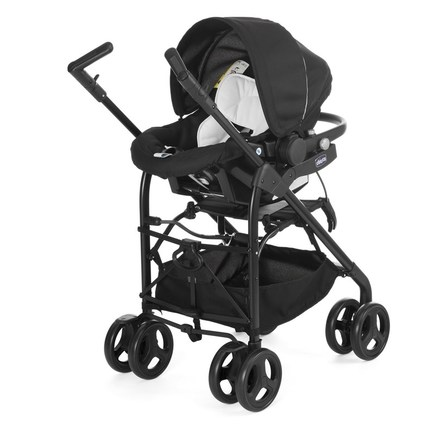 Poussette TRIO SPRINT Black Night CHICCO - 7