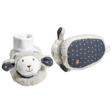 Chaussons 0-6 mois  Merlin SAUTHON Baby Déco