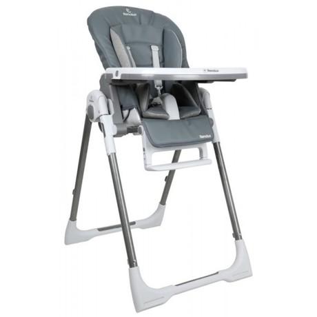 Chaise haute bébé vision Griffin