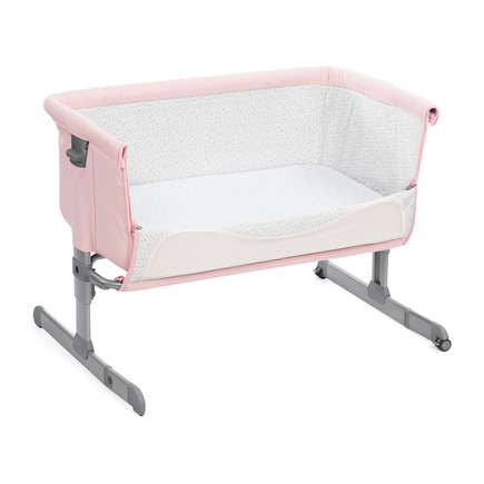 Berceau Cododo Next2Me French Rose CHICCO - 2