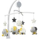 Mobile Musical Babyfan SAUTHON Baby Déco