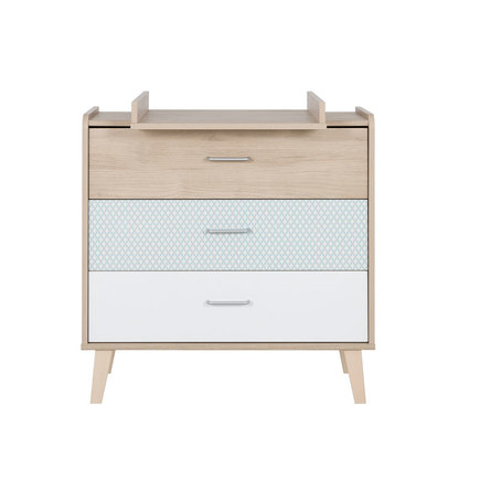 Commode 3 Tiroirs ZELIE BEBE9 CREATION