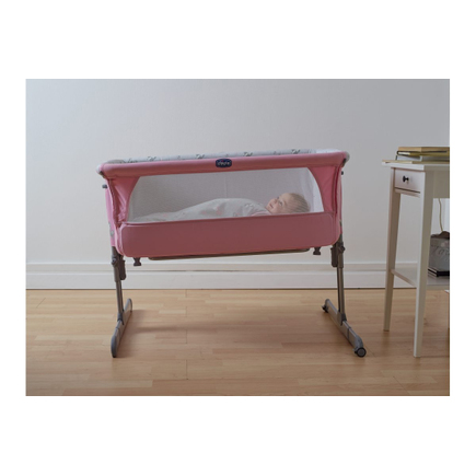 Berceau Cododo Next2Me French Rose CHICCO - 3
