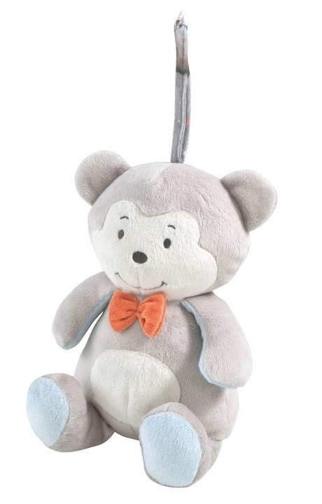 Peluche musicale Fifi BEBE9 CREATION