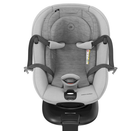 Siège auto MICA isize Authentic grey BEBE CONFORT - 2