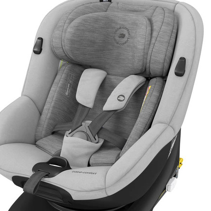 Siège auto MICA isize Authentic grey BEBE CONFORT - 10