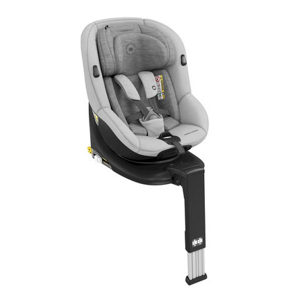 Siège auto MICA isize Authentic grey BEBE CONFORT - 5