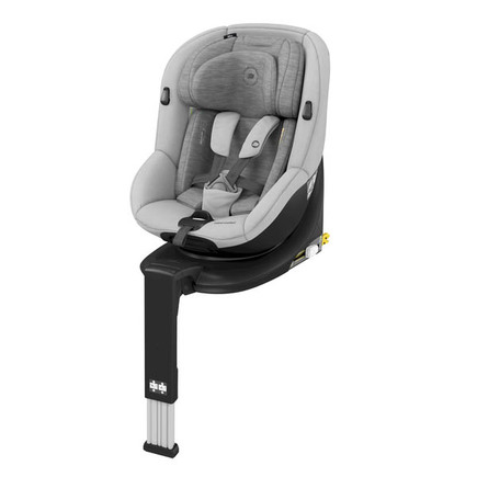 Siège auto MICA isize Authentic grey BEBE CONFORT