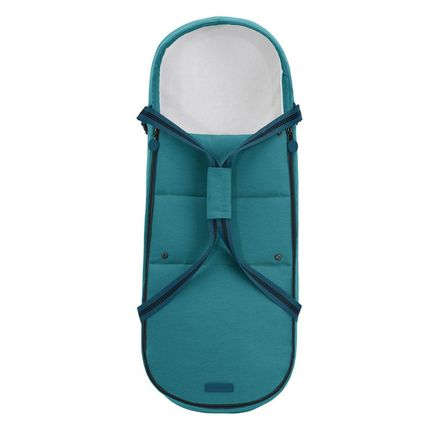 Cocoon S River Blue CYBEX