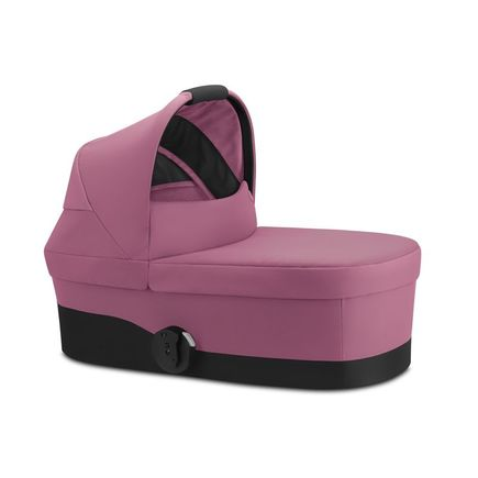 Nacelle S Magnolia Pink CYBEX