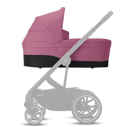 Nacelle S Magnolia Pink CYBEX - 4