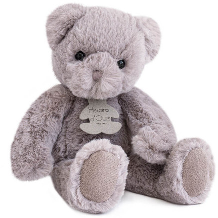 Peluche Ours SOFT BERRY Rose 28 cm HISTOIRE D'OURS - 2