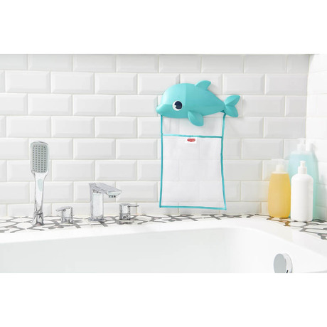 Filet de Rangement Jouets de bain TINY LOVE
