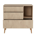 Commode COCOON Natural Oak QUAX - 2