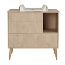 Commode COCOON Natural Oak QUAX - 5