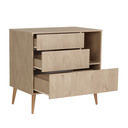 Commode COCOON Natural Oak QUAX - 4