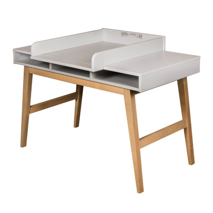Bureau TRENDY Griffin Grey QUAX - 6