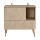 Commode COCOON Natural Oak QUAX - 6