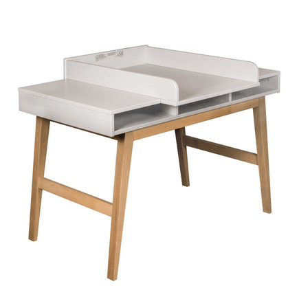 Bureau TRENDY Griffin Grey QUAX - 5