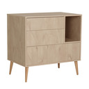 Commode COCOON Natural Oak QUAX - 3