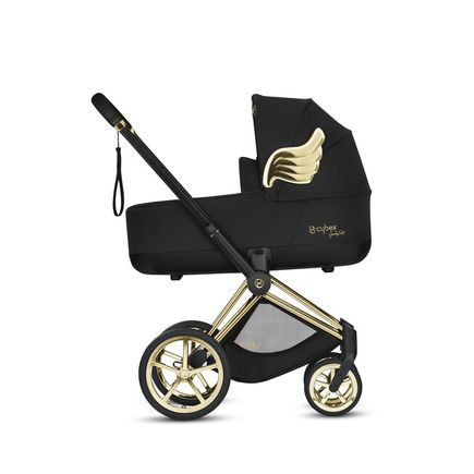 Nacelle de luxe PRIAM Wings par Jeremy Scott CYBEX - 3