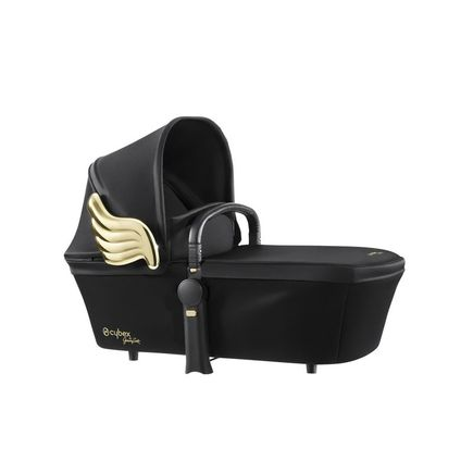 Nacelle de luxe PRIAM Wings par Jeremy Scott CYBEX