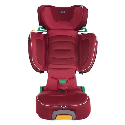 Siège-auto Fold & Go i-Size Red Passion CHICCO - 9