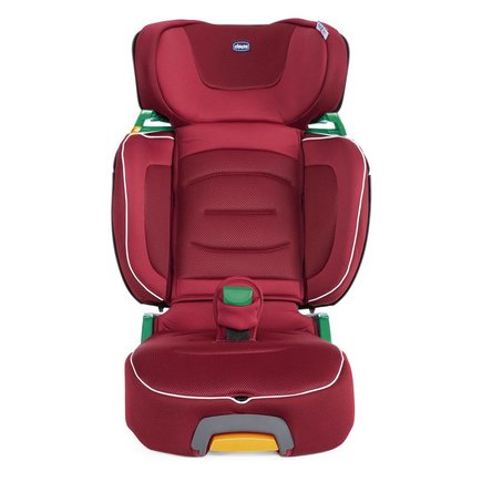 Siège-auto Fold & Go i-Size Red Passion CHICCO - 10