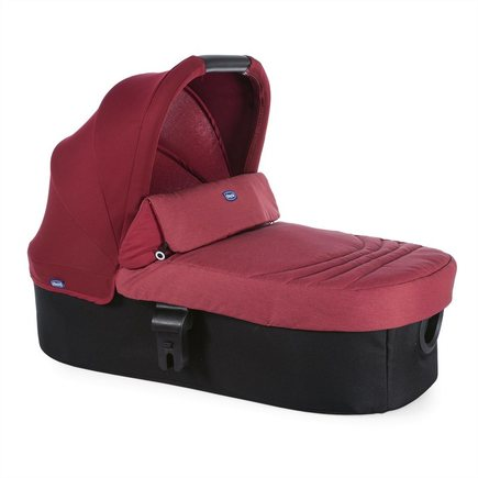 Poussette Trio Best Friend Light Red CHICCO