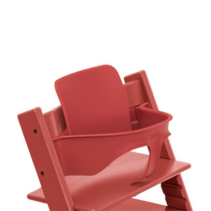 Baby set pour chaise Tripp Trapp Warm Red STOKKE