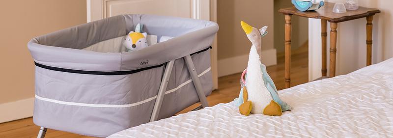 Comment choisir le lit de bébé, quel lit choisir pour bébé  Bébé