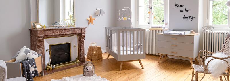 Décorer la chambre de bébé garçon | Bébé9