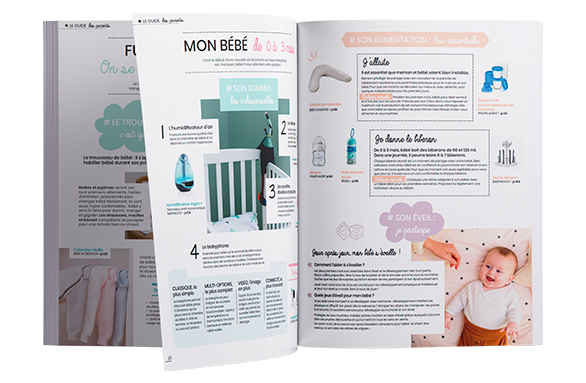 catalogue bébé 9 2019